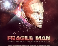Fragile Man Poster